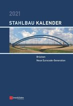 Stahlbau-Kalender 2021