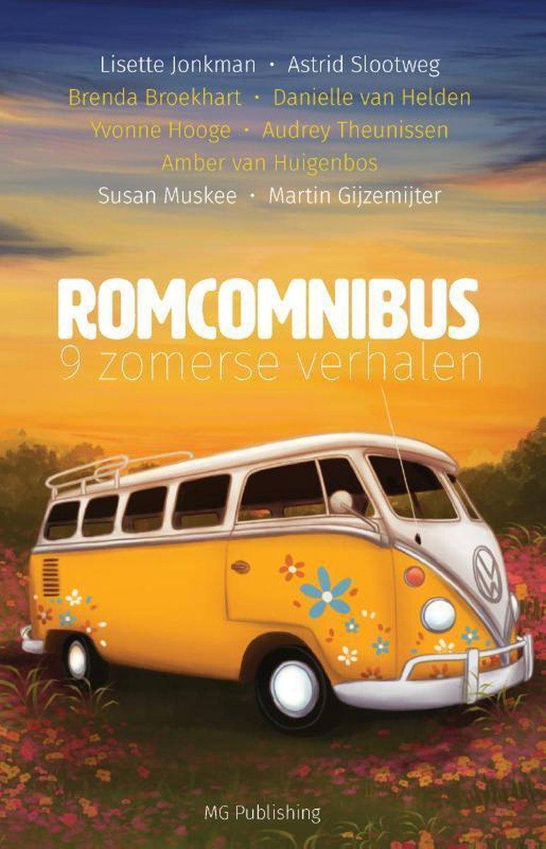 Romcomnibus 1 - Romcomnibus: Zomer
