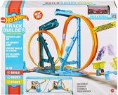 Hot Wheels Track Builder Infinity Loop Kit - Speelset