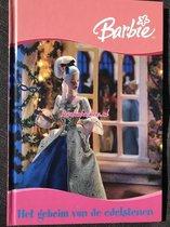 Barbie boeken - AVI E4 - Barbie en het geheim van de edelstenen