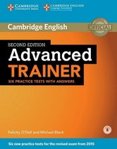 Adv Trainer - Six Practice Tests with Answ