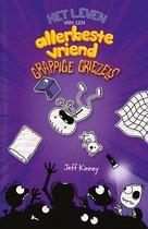 Het leven van een allerbeste vriend 3 -   Grappige griezels