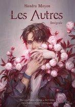Boek cover Les Autres van Sandra Moyon