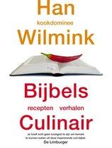 Bijbels culinair