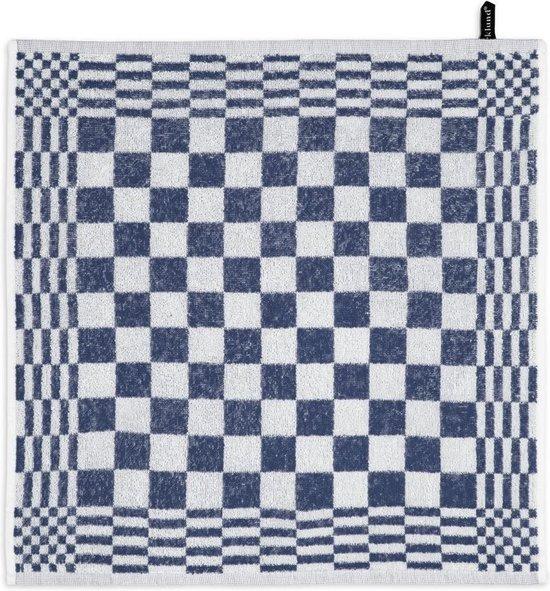 Byrklund Keukendoek Clean & Fresh - 6x 50x50 - 100% Katoen - Blauw