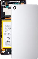 Originele batterij cover voor Sony Xperia Z5 Premium (wit)