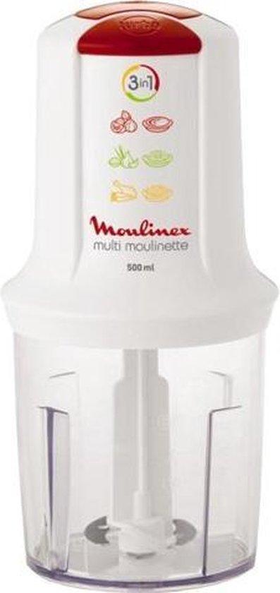 Moulinex Multi Moulinette AT7101 - Hakmolen