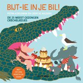 Gottmer Bijt-ie in je bil (boek+cd). 2+