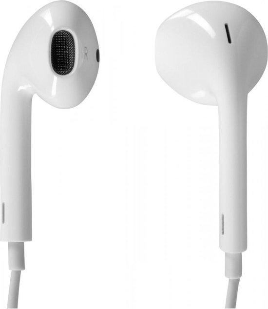 Apple EarPods Stereo met microfoon - Origineel (MD827ZM/A) - 3.5 mm jackaansluiting - Apple