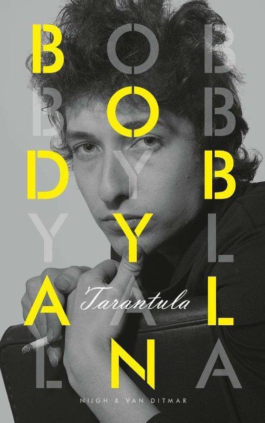 Tarantula - Bob Dylan | Readingchampions.org.uk
