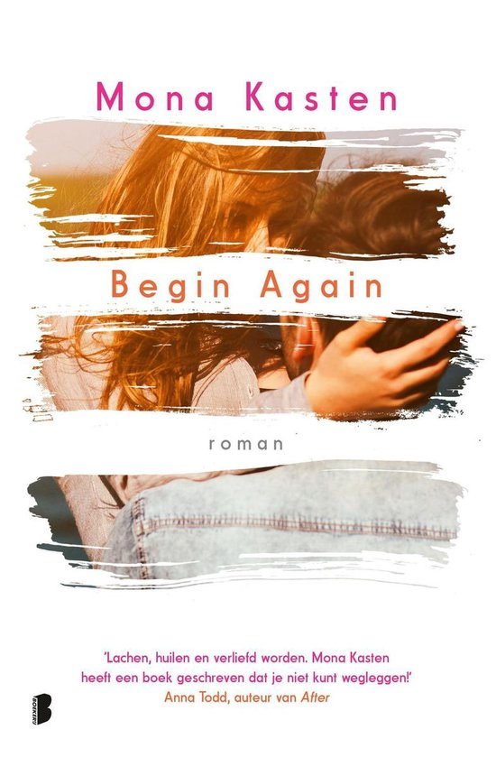 Again 1 - Begin Again - Mona Kasten |