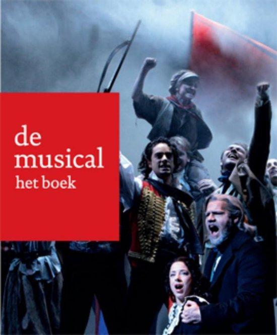 Musical, De - Het Boek - Maxim Bezembinder pdf epub