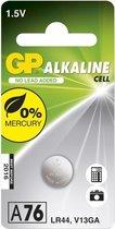 GP Batteries Alkaline Cell 102002 Wegwerpbatterij LR44