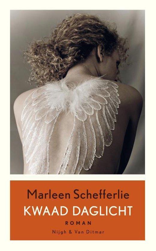 Kwaad daglicht - Marleen Schefferlie | Fthsonline.com