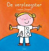 Prentenboek De verpleegkundige