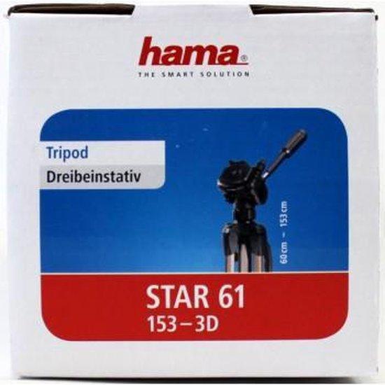Hama Star 61 - Statief