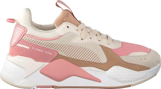 bol.com | Puma Dames Lage Sneakers Rs-x Reinvent Wn's - Roze ...