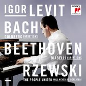 Bach Beethoven Rzewski
