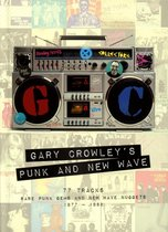 Gary Crowley'S Punk & New Wave