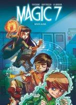 Magic 7 - Volume 1 - Never Alone