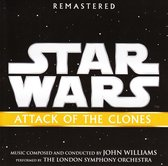 Star Wars: Attack Of The Clones