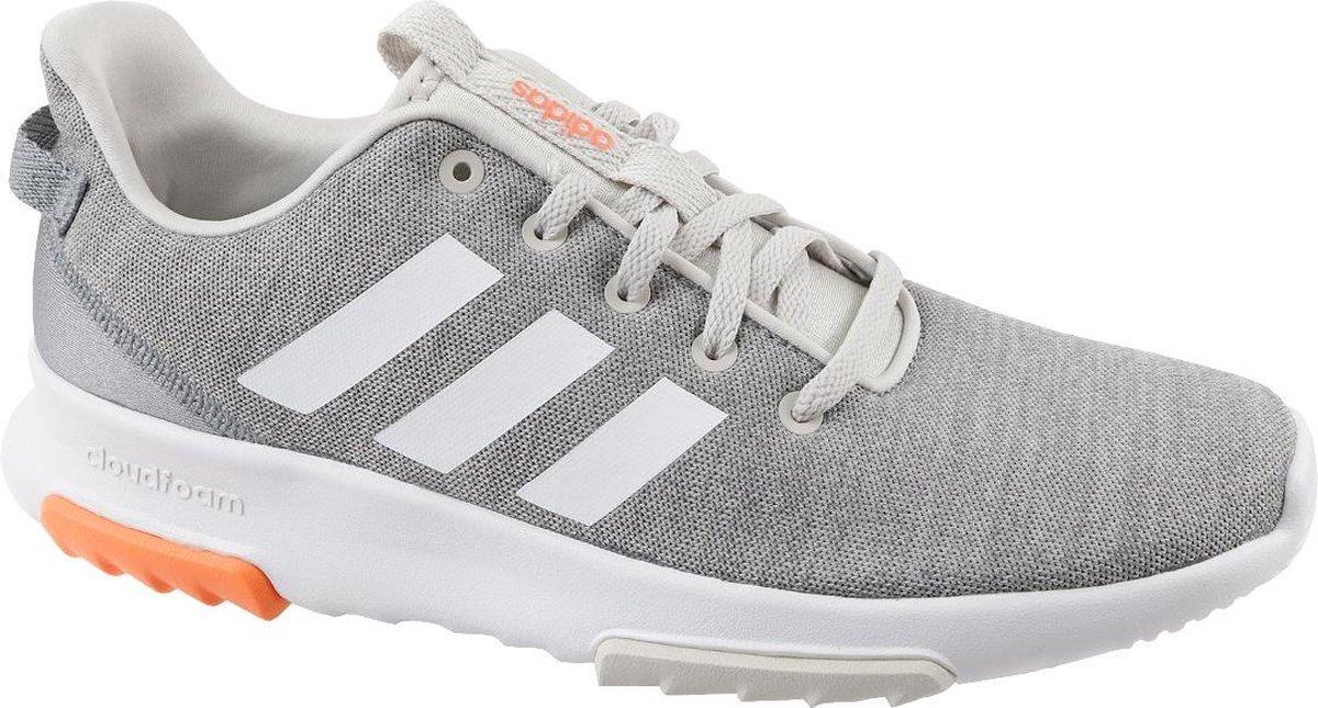 Op zoek naar adidas Cloudfoam Racer Kids Sneakers?