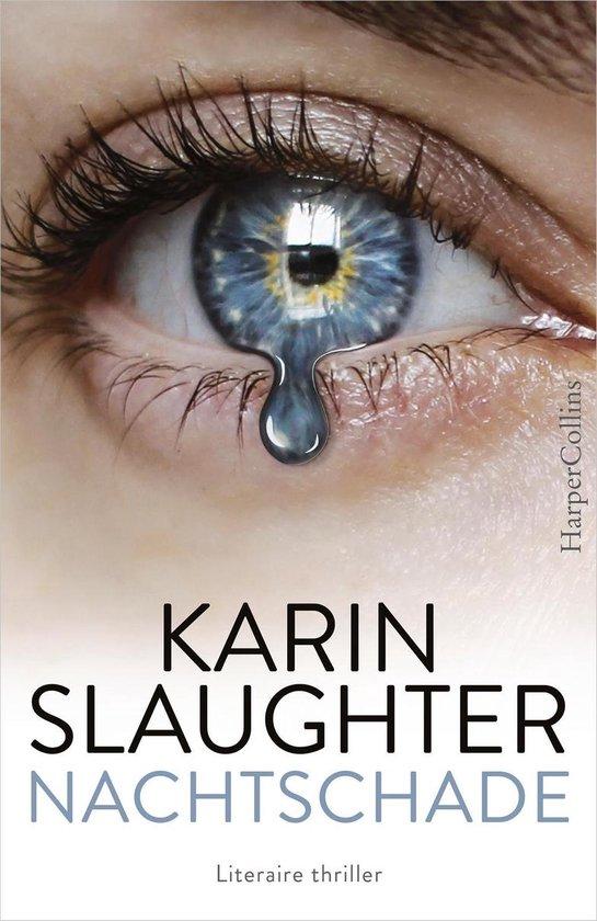 Nachtschade - Karin Slaughter pdf epub