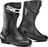 Sidi Performer Black Boots 43