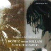 Suite For Paolo