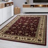 Oosters vloerkleed - Marrakesh Rood 210 160x230cm
