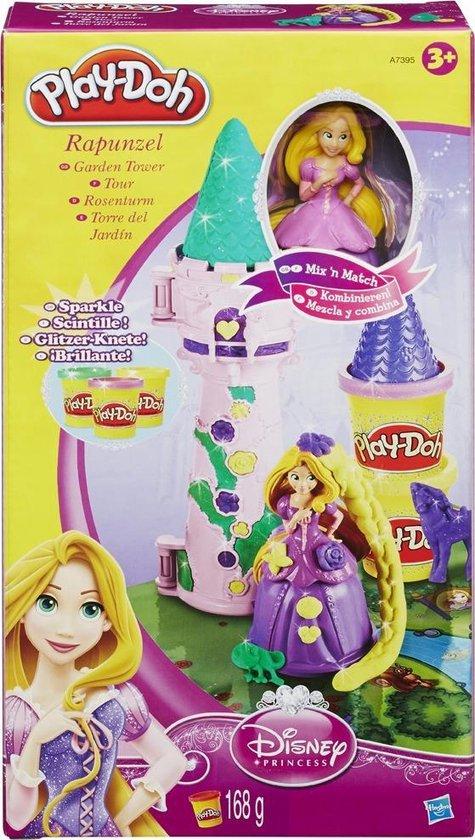 Play Doh Disney Princess Rapunzels Toren Klei Speelset
