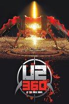 360 - At The Rose Bowl (Blu-ray)