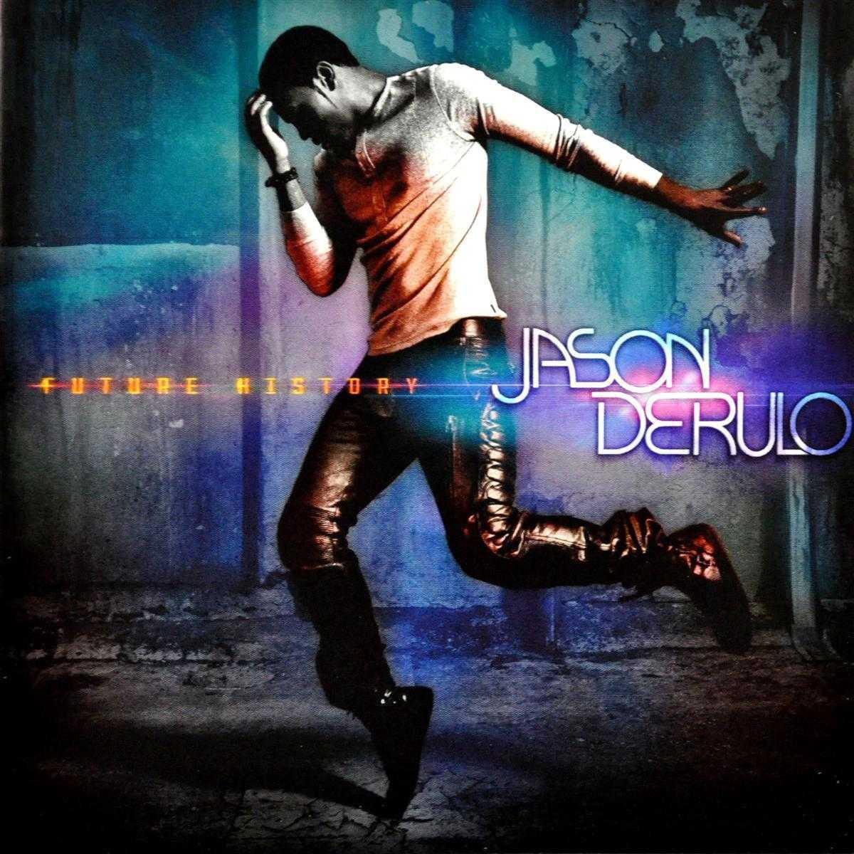 Future History - Jason Derulo