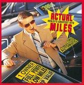 Actual Miles/Henleys G.H.