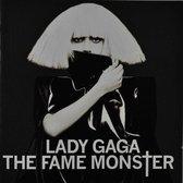 Afbeelding van The Fame Monster (Deluxe Ed)
