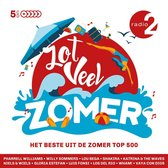 Radio 2 - Zot Veel Zomer (5Cd)