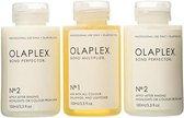 OLAPLEX Traveling Stylist Kit Haarverf - Stylist Bond Multiplier & Perfector Olaplex