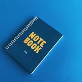 Notebook Focus