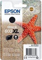 Epson 603XL - Inktcartridge / Zwart