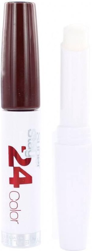 Maybelline SuperStay 24H Lipstick - 785 Day To Night Brown