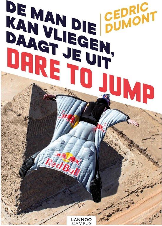 Dare to jump - Cedric Dumont | Fthsonline.com
