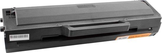 Alternatief voor Samsung MTL-D1042S zwart | Samsung ml1660n, ml1678, ml1860, scx3200w