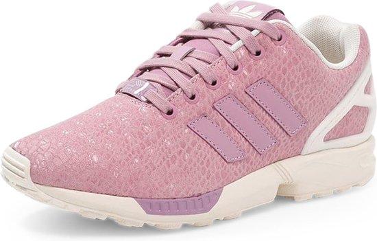 adidas zx flux rose gold kopen