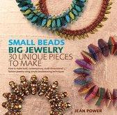 Small Beads, Big Jewelry