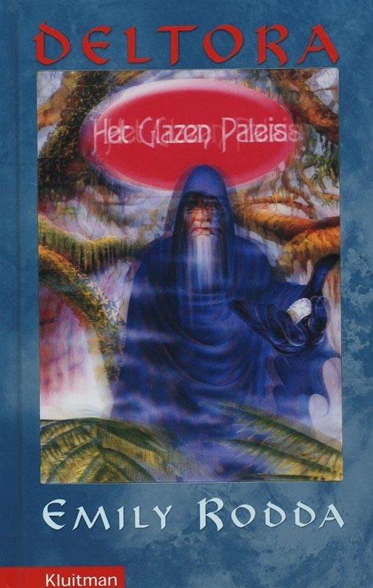Het Glazen Paleis - E. Rodda |