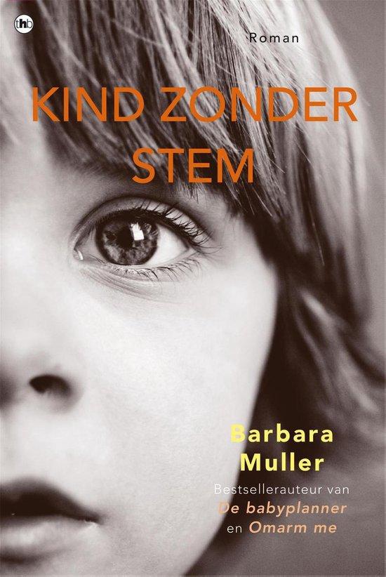 Kind zonder stem - Barbara Muller pdf epub