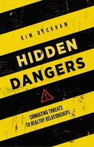 Omslag Hidden Dangers