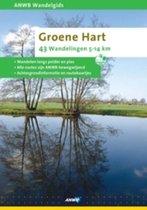 ANWB wandelgids - Groene Hart