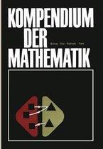 Kompendium Der Mathematik