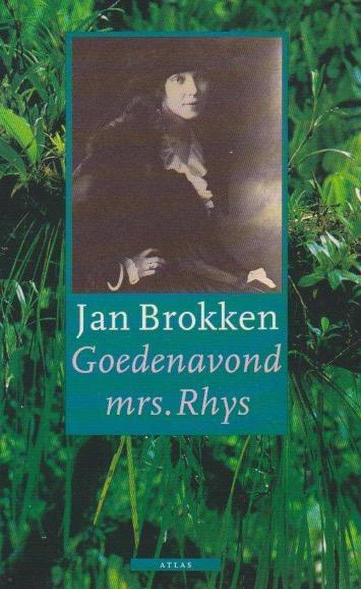 Goedenavond mrs.rhys - Brokken |